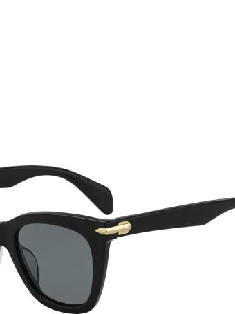 Rag & Bone RNB1029/G/S Sunglasses