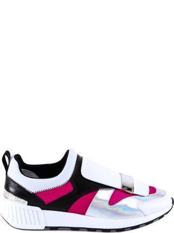 Sergio Rossi Sr Running Sneakers