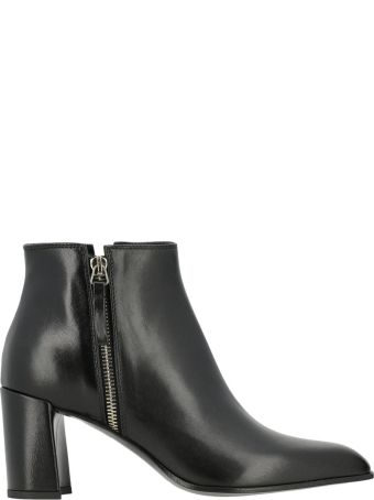 Premiata Heeled Booties Shoes Women Premiata