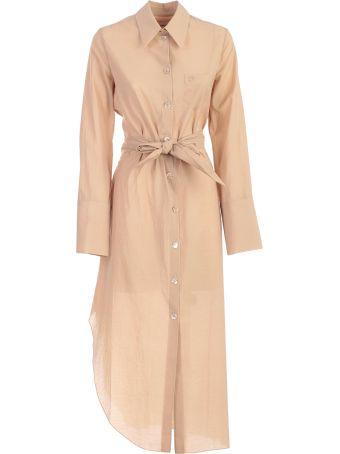 Nanushka Nana Shirt Dress