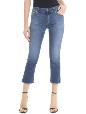 Care Label - Jeans