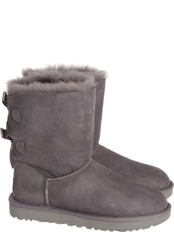 UGG Bailey Bow Shearling Boots