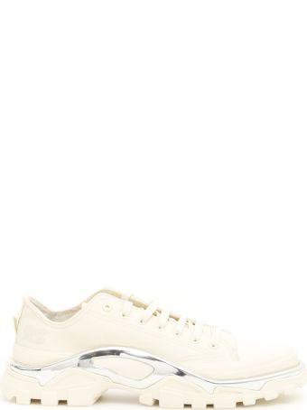 Adidas By Raf Simons Unisex Detroit Runner Sneakers