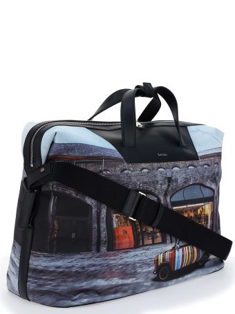 Paul Smith Travel Bag