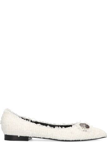 Balmain 'julie' Shoes