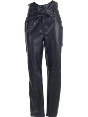 Nanushka Ethan Ethan Vegan Trousers