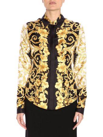Versace Shirt Shirt Women Versace
