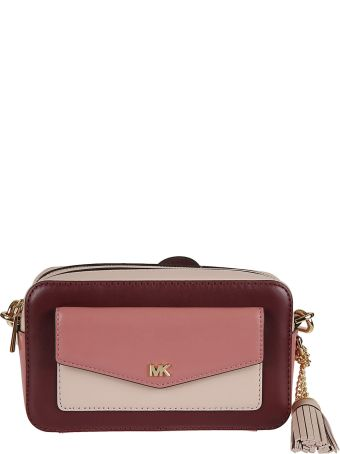 Michael Kors Colourblock Camera Bag
