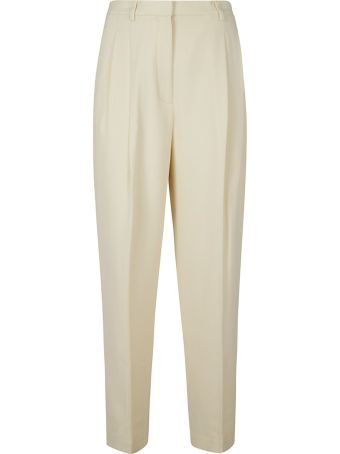 Tory Burch Crepe Trousers