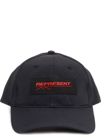 REPRESENT Cap