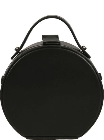 Nico Giani Circular Shoulder Bag