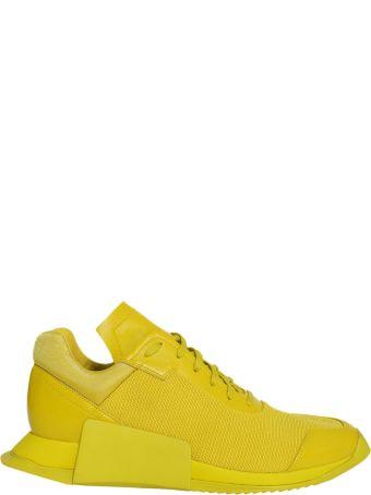 Rick Owens x Adidas New Runner Senakers