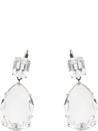 Alexander McQueen Droplet Earrings