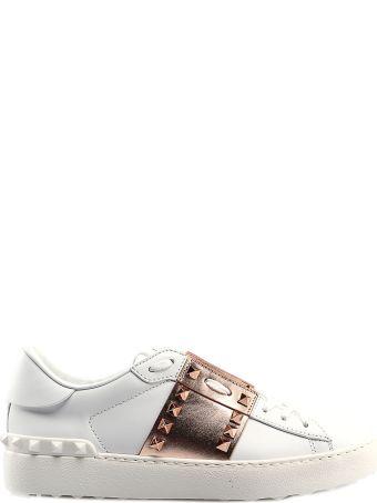 Valentino Garavani Rockstud Untitled Sneaker