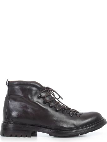 Officine Creative Exeter Lace-up Boots