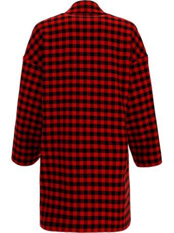 RED Valentino Valentino Red Coat