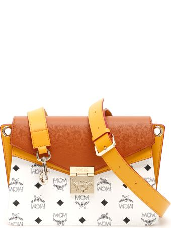 MCM Patricia Mezzanin Bag
