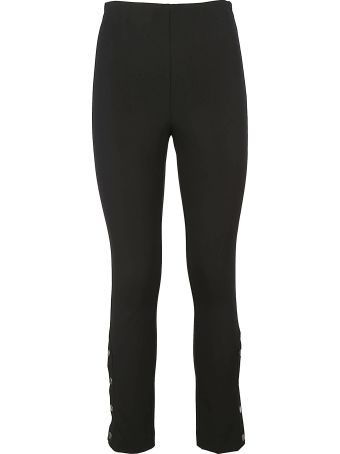 Rag & Bone Fitted Trousers