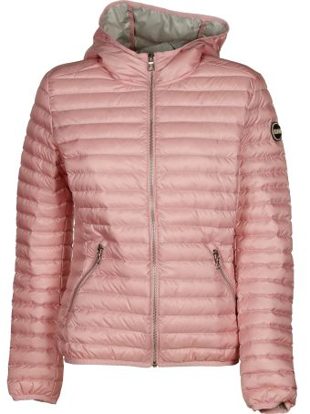 Colmar Zipped Down Jacket