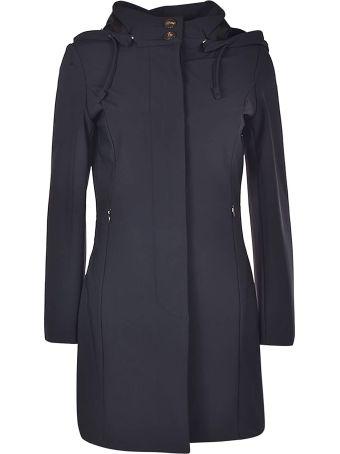 RRD - Roberto Ricci Design Rrd Detachable Hood Coat