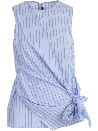 Joseph Striped Top