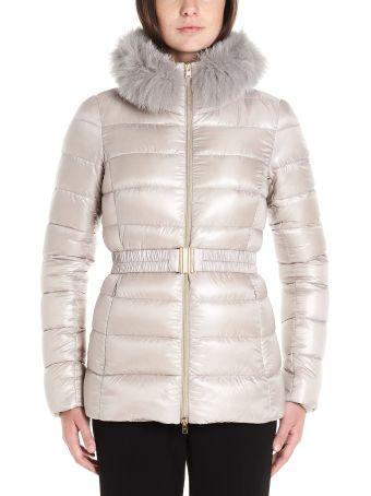 Herno 'claudia' Jacket
