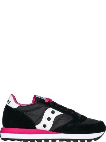 Saucony  Shoes Suede Trainers Sneakers Jazz Original