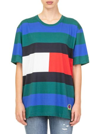 Tommy Hilfiger Rugby Stp Cotton T-shirt