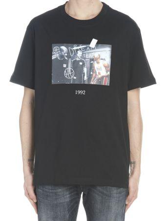 Throw Back 'dream Team' T-shirt