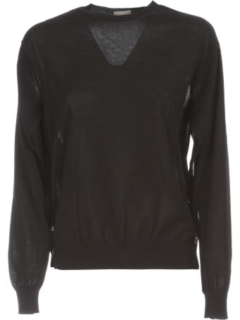 Mrz Paricollo W/buttons Sweater