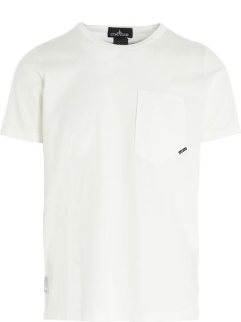Stone Island Shadow Project T-shirt