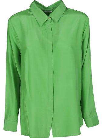 Parosh Long-sleeved Shirt
