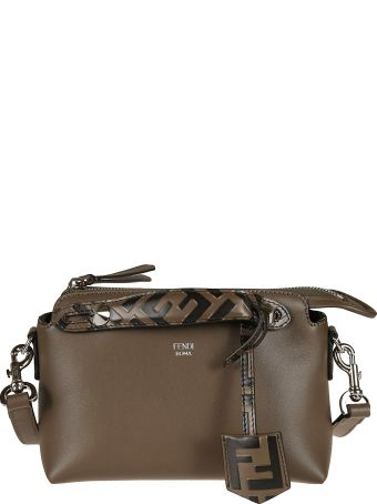 Fendi By The Way Mini Shoulder Bag