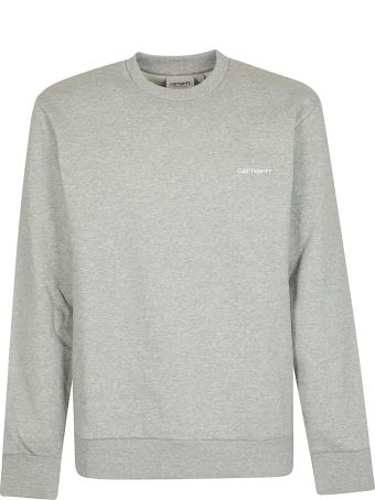Carhartt Embroidered Sweatshirt