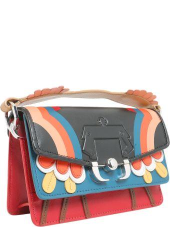 Paula Cademartori Twi Twi Crossbody Bag