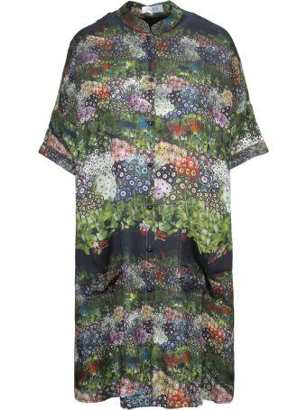 Ailanto Printed Dress