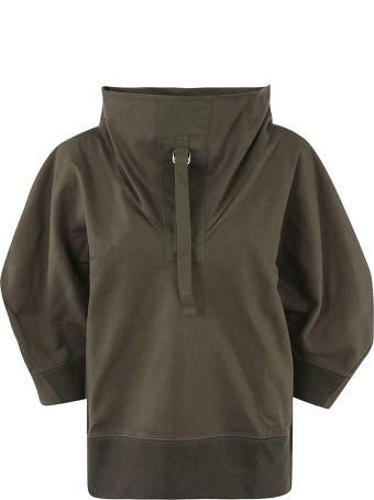 Bottega Veneta Balloon-sleeve Sweater
