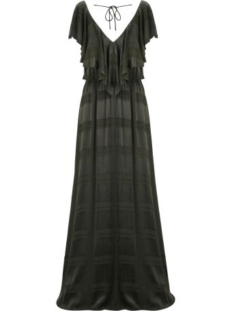 Ailanto Ruffled Dress