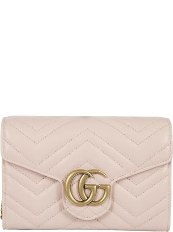 Gucci Marmount Shoulder Bag
