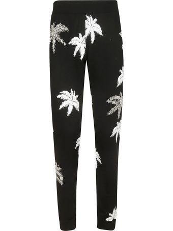 Philipp Plein Slim Printed Track Pants