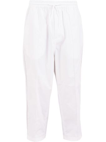 Y-3 Track Trousers
