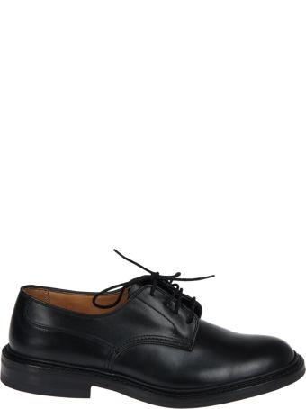 Tricker's Woodstock Derby Shoes