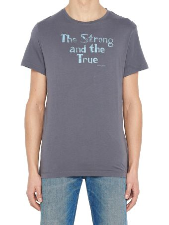 Kent & Curwen 'the Strong And The True' T-shirt