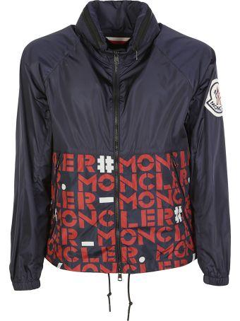 Moncler Octagon Jacket