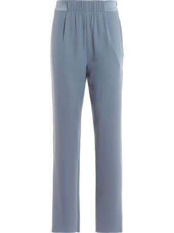 Emporio Armani Straight Trousers