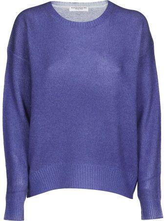 Majestic Filatures Majestic Filature Fine Knit Sweater