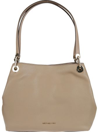 Michael Kors Large Raven Shoulder Bag