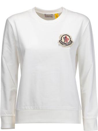 Moncler Genius Logo Sweatshirt