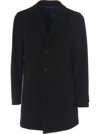 Manuel Ritz Classic Coat