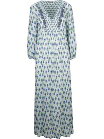 Malìparmi Maliparmi Printed Dress